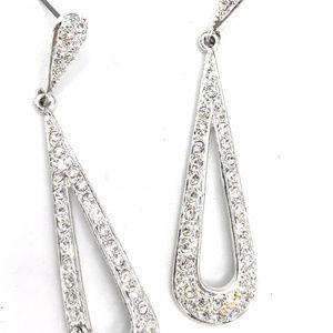 Premier Designs earrings - 0803